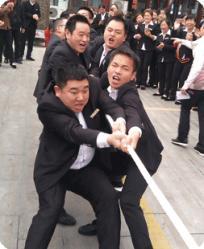 2017.10月份文化娱乐活动图集