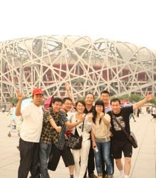 2012.6.11管理干部北京文化之行