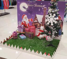 2015.12.24圣诞节精彩图集